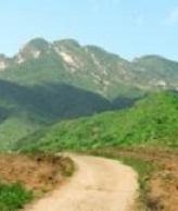 【风恋】山路,村庄的灵魂(散文)